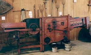 Fleetwood Area Historical Society