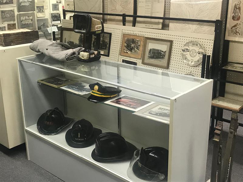Fleetwood Fire Company Gear