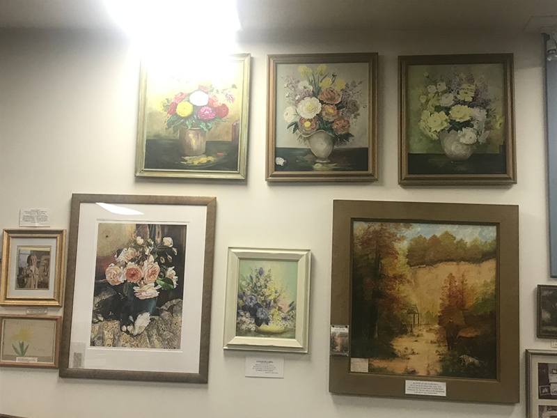 Fleetwood Art
