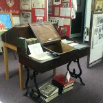 Fleetwood School Desk