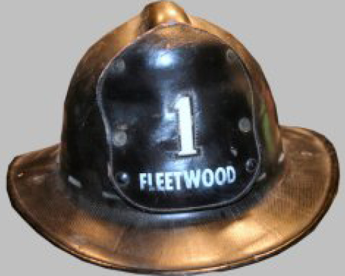 fire company history | fleetwood area historical society