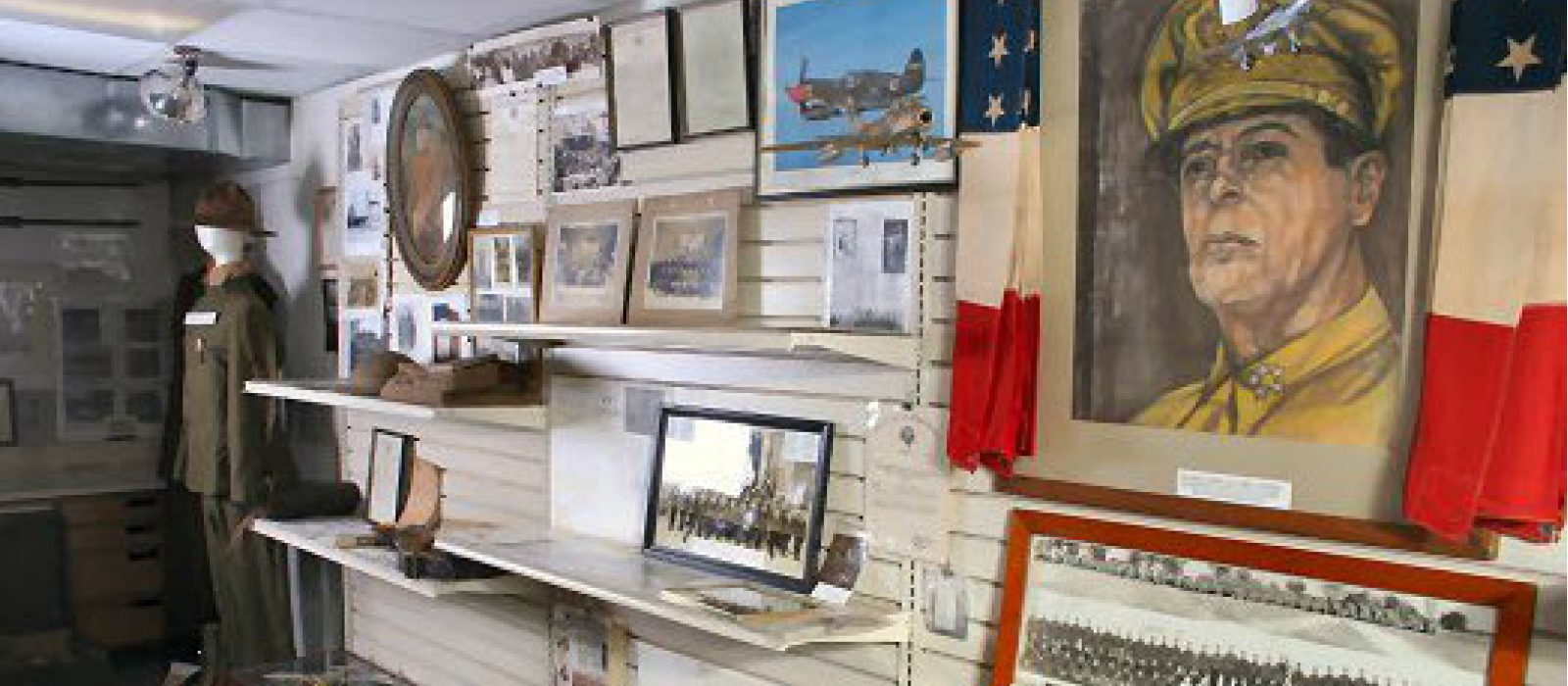 military room slider | fleetwood area historical society