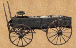 wagon_03001 | Fleetwood Area Historical Society